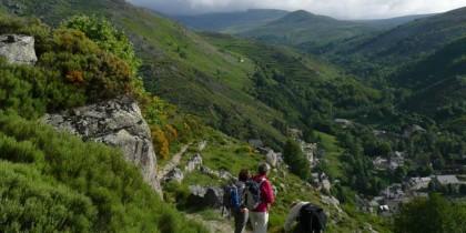 Découvrez à pied les paysages des Cévennes