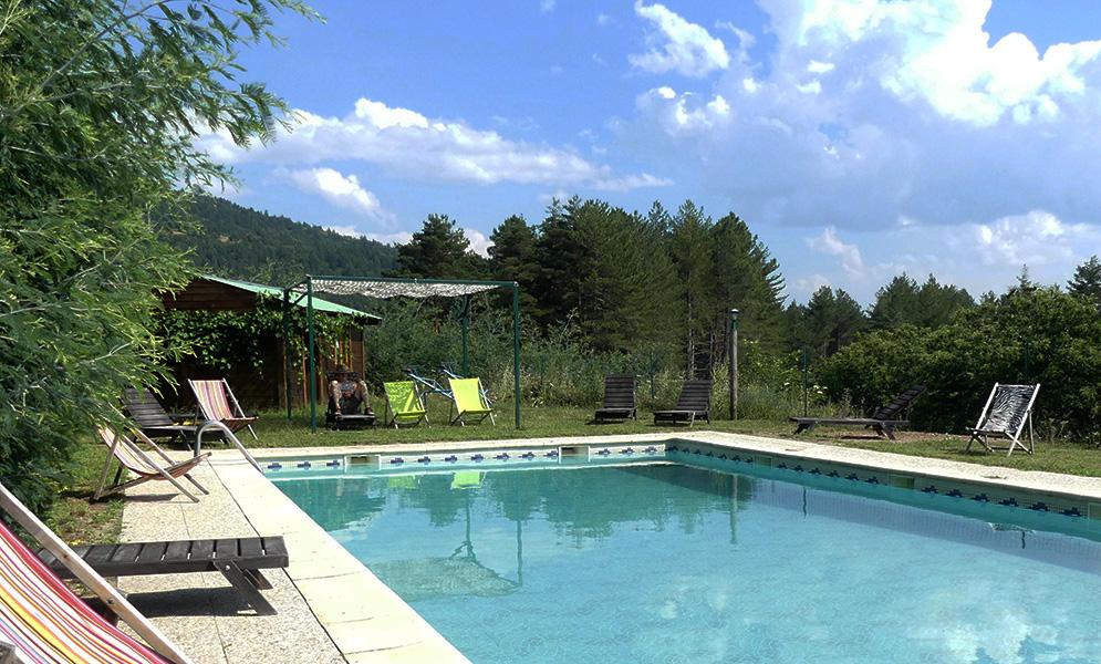 Gte Gard Cvennes Location Vacances Au Gte De Ponteils