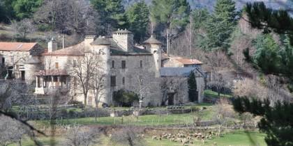 Château de Chambonnet