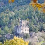 Château de Bresis à Ponteils et Brésis - Gard